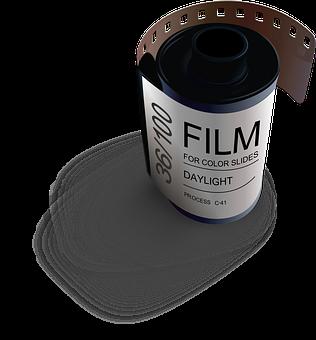 film timelapse
