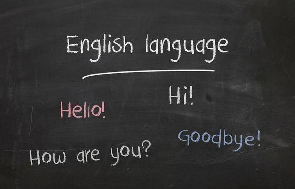 angielski dla początkujących w Krakowie
