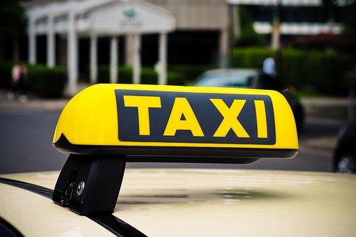 taxi w Szczyrku - numer telefonu